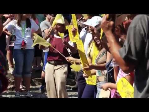 Antigua Guatemala Trip Video