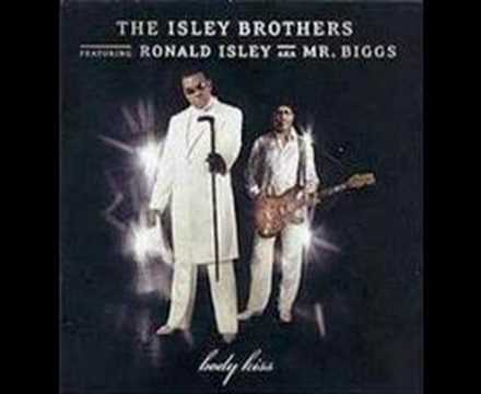 Isley Brothers - Showdown Vol. 1