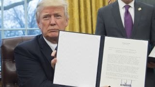 Executive orders: one thing you need to know
