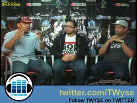 Rap Fest Radio - Episode #129 -