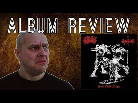 Download  A Finnish black metal split with two bands: Witchcraft / Aske - Dead Christ Prayer REVIEW Gratis, download lagu terbaru