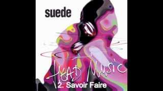 Watch Suede Head Music video