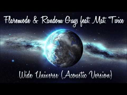 Flaremode & Random Guys feat Mat Twice -