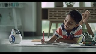 emotix | Meet Miko — India's First Companion Robot | Smartphone Enabled