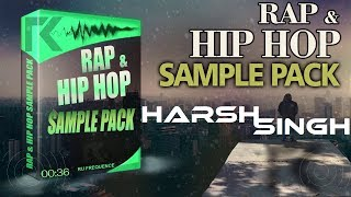 [Free Download] Rap Beat Pack 2018 | Like Badshah,Raftar,Honey Singh