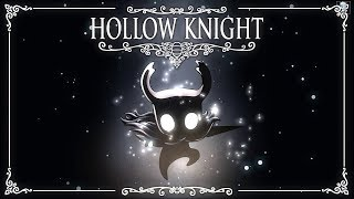 Hollow Knight - 112% -alma de acero Final + sendero