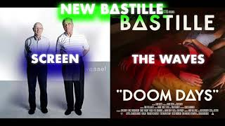[DOOM DAYS MASHUP] Screen The Waves - Bastille Vs. Twenty One Pilots