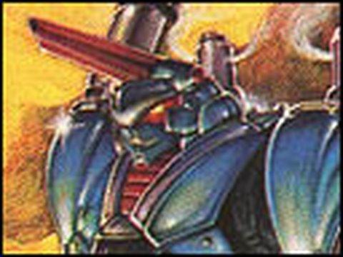Classic Game Room HD - ROBO ALESTE for Sega CD review