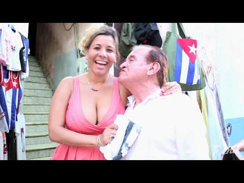 EN CUBA CON MI ABUELITO YIYO - Fichis