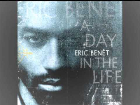 Eric Benet - Love The Hurt Away