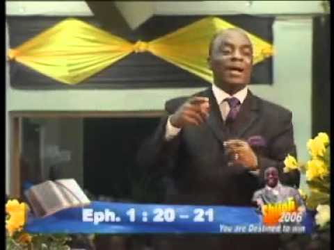 Bishop David Oyedepo nigeria's Richest Pastor  launches New Airline Called Dominion Air video