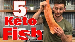 Best Fish to Eat on Keto: The Simple Approach