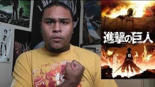 Attack on Titan Anime Review