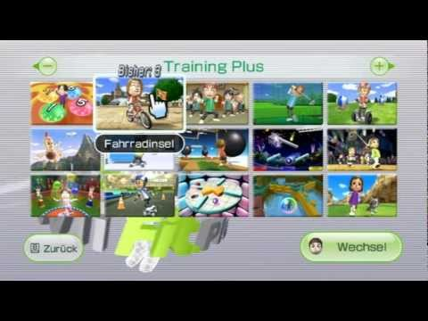 Wii Fit Plus - *EverWii-One* (German)