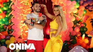Fatima Ymeri ft Bes Kallaku - Si Rrush (Official Video)