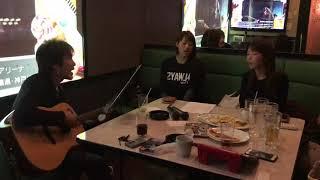 Ayumi Hamasaki Moments Acoustic Cover Training