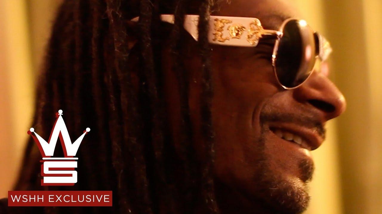 Mistah FAB Feat. Snoop Dogg, G-Eazy, Iamsu!, Keak Da Sneak, Nef The Pharaoh & Ezale - Still Feelin' It Remix
