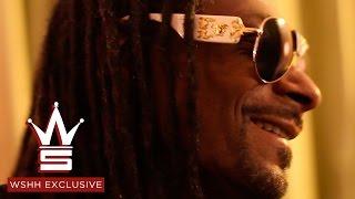 "Mistah FAB ""Still Feelin' It (Remix)"" Ft. Snoop Dogg, G-Eazy, Iamsu! & More (WSHH Exclusive)"