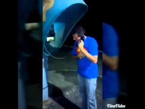 Clipe Menino De Rua (pepe Moreno) video