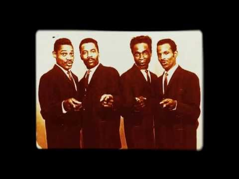 "THE SILHOUETTES - ""GET A JOB""  (1957)"