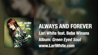 Watch Lari White Always And Forever video
