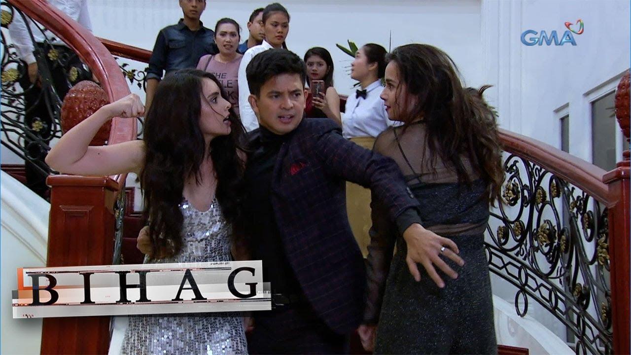 Bihag: Jessie vs Reign | Episode 33