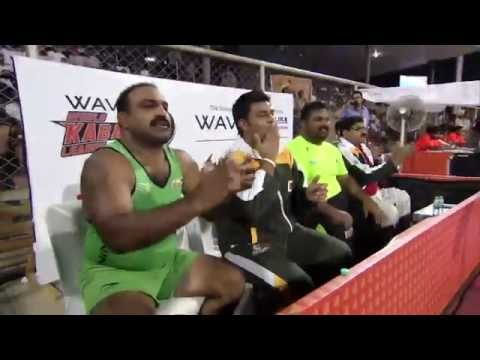 World Kabaddi League, Day 10: LIVE from Ludhiana.