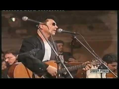 Edoardo Bennato - In Fila Per Tre