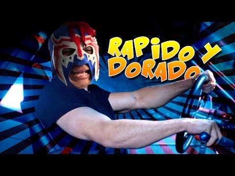 El Escorpión Es Rápido Y Fogoso video