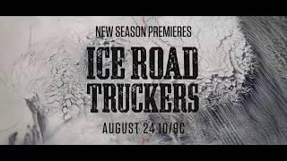 Ice Road Truckers - Season 11 Trailer