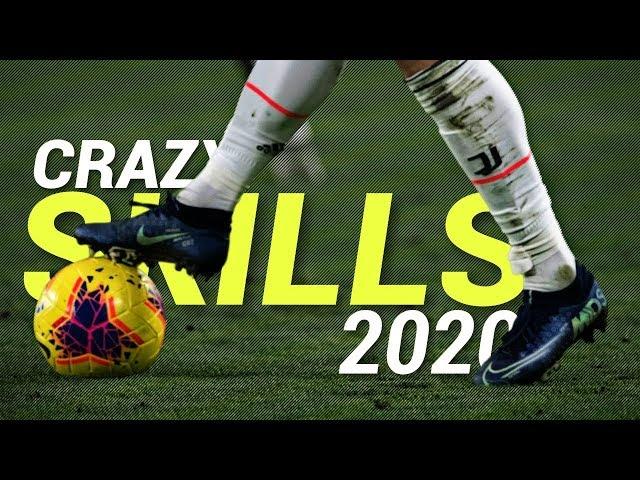 Crazy Football Skills amp Goals 2020