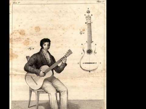 Dionisio Aguado - Study In C