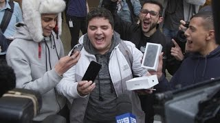 Apple iPhone 7 Sydney launch