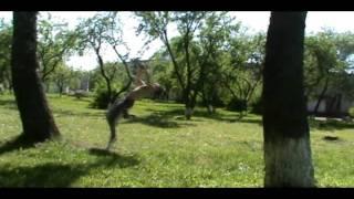 Svirko Sasha-light training (16 sec parkour).avi