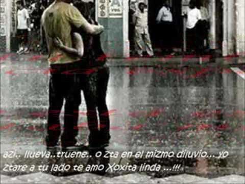 ¿Donde está ese amor? (Carlos Mata)