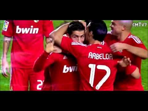 C.Ronaldo Nossa nossa