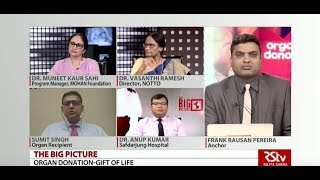 The Big Picture : Organ Donation: Gift of Life