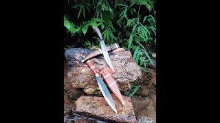 Hành Trình đi Tìm đá Mài Suối | Dao Mèo- Người Tây Bắc