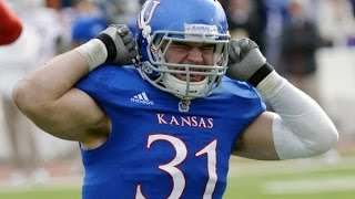 Ben Heeney vs West Virginia (2014)