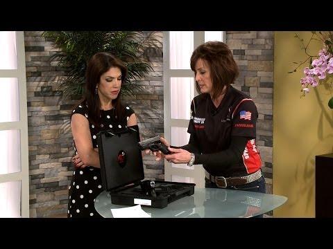 TIPS: Handgun Safety & Ownership for Women