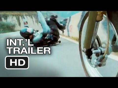 Chinese Zodiac International TRAILER (2012) - Jackie Chan Movie HD Image 1