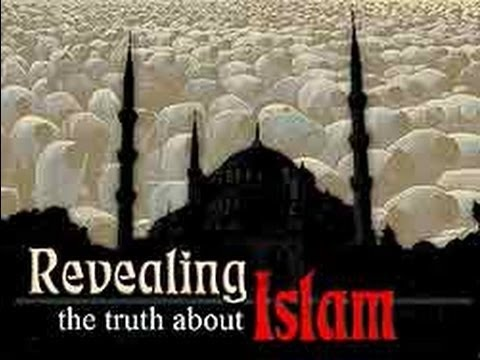 ISLAM explained by Bible Scholar Dave Hunt Expert on ISLAM PART4