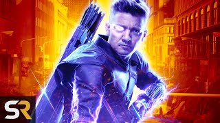 Why Hawkeye Is More Powerful Than You Thought