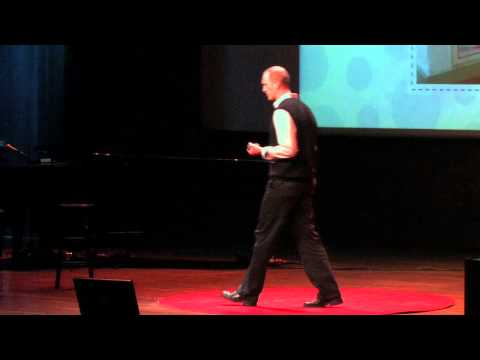 TEDxBoulder - Peter McGraw - What Makes Things Funny