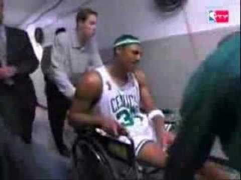 Paul Pierce Faker Where Amazing Happens Video