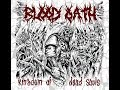 Blood Oath Fury And Fire mp3