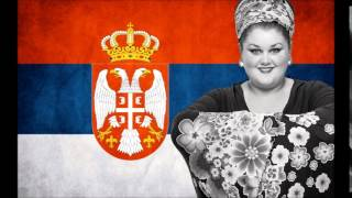 Bojana Stamenov - Ceo Svet Je Moj [STUDIO VERSION]