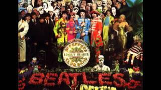 Watch Beatles Good Morning Good Morning video