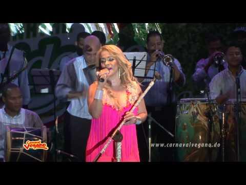 Mirian Cruz Presentacion Completa Carnaval Vegano
