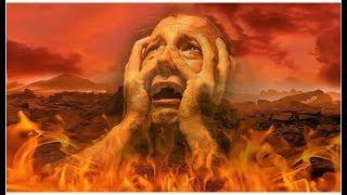 Что ощущает грешная душа после смерти